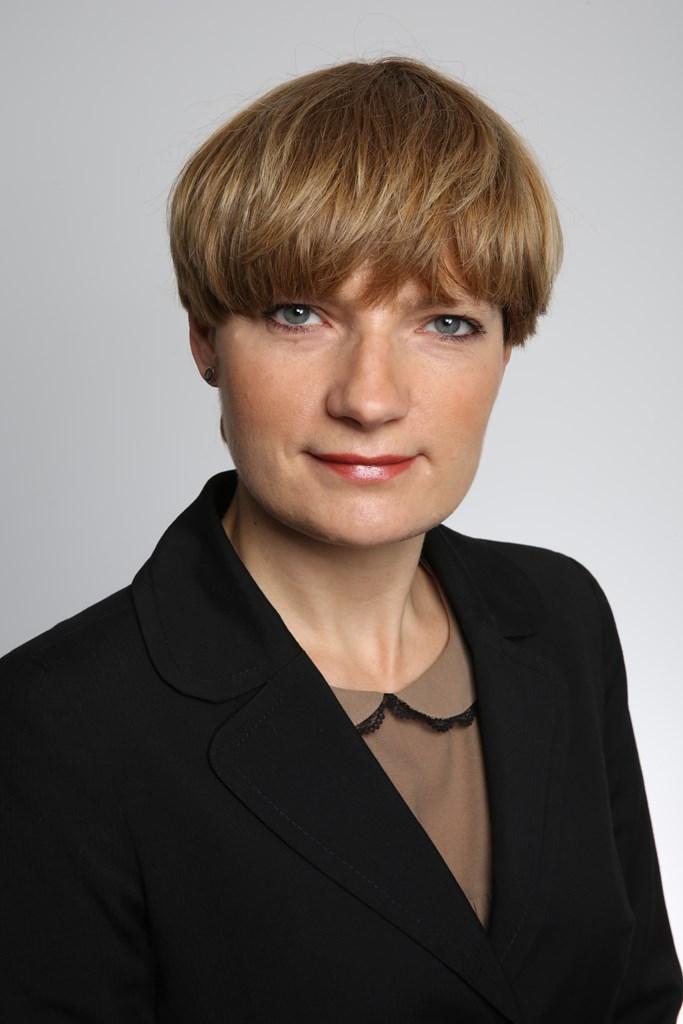 na zdjęciu Dyrektor Zespołu Prawa Cywilnego w Biurze RPO Kamila Dołowska