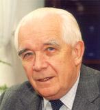 Prof. Dr hab. Adam Zieliński - RPO III kadencji