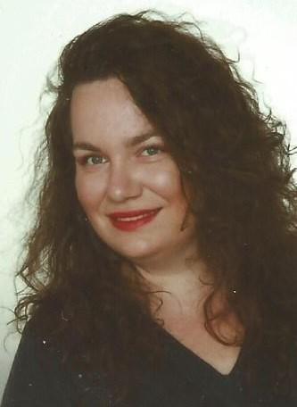Aleksandra Nowicka  - referent prawny