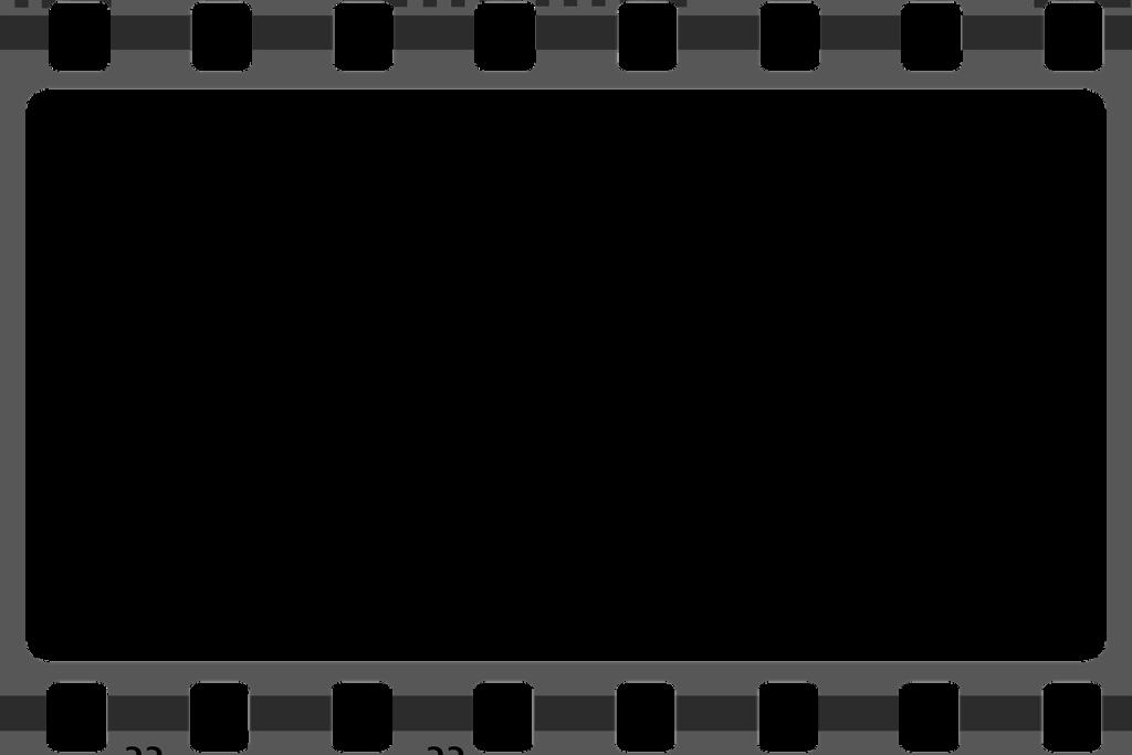 Pusta klatka filmowa