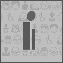 Logo osób starszych