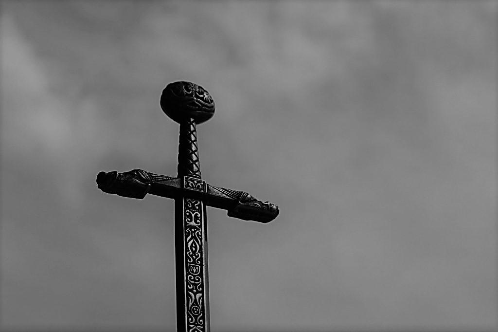 Rękojeść miecza