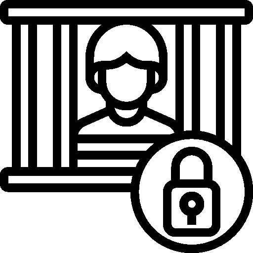 Logo Osoby pozbawione wolności, KMPT