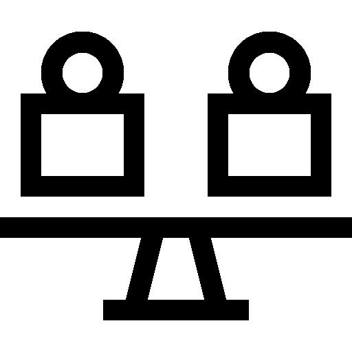 Logo Równe traktowanie