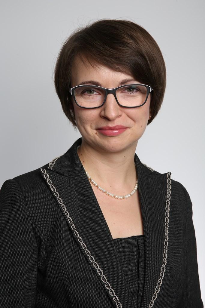 na zdjęciu Dyrektor Zespołu do spraw Wykonywania Kar w Biurze RPO Ewa Dawidziuk
