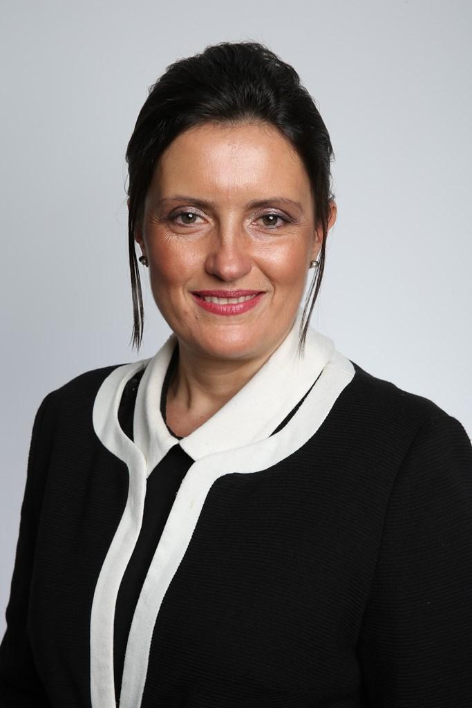 na zdjęciu Pełnomocnik Terenowy Rzecznika Praw Obywatelskich w Katowicach Aleksandra Wentkowska