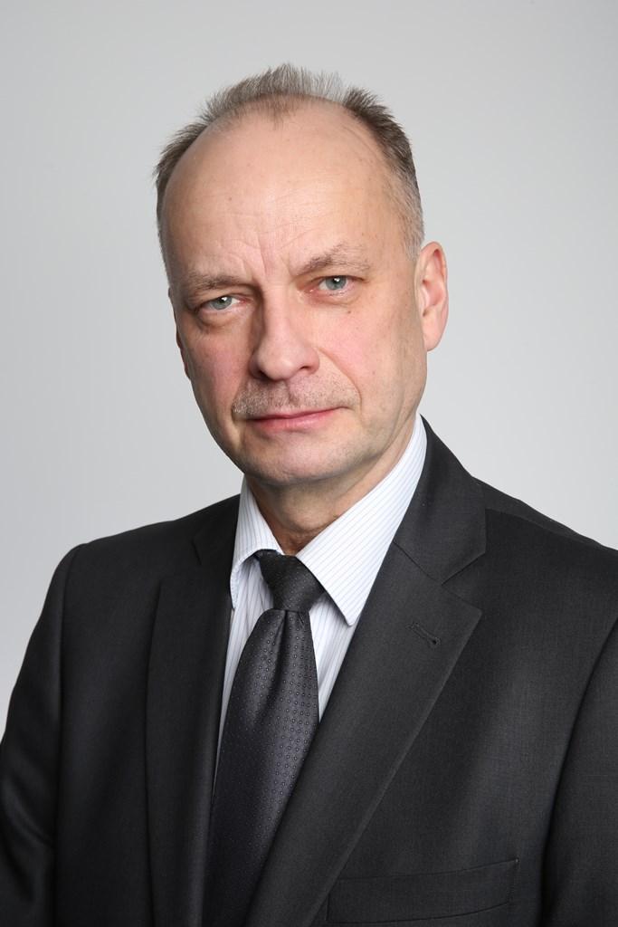 na zdjęciu Dyrektor Zespołu Prawa Karnego w Biurze RPO Marek Łukaszuk
