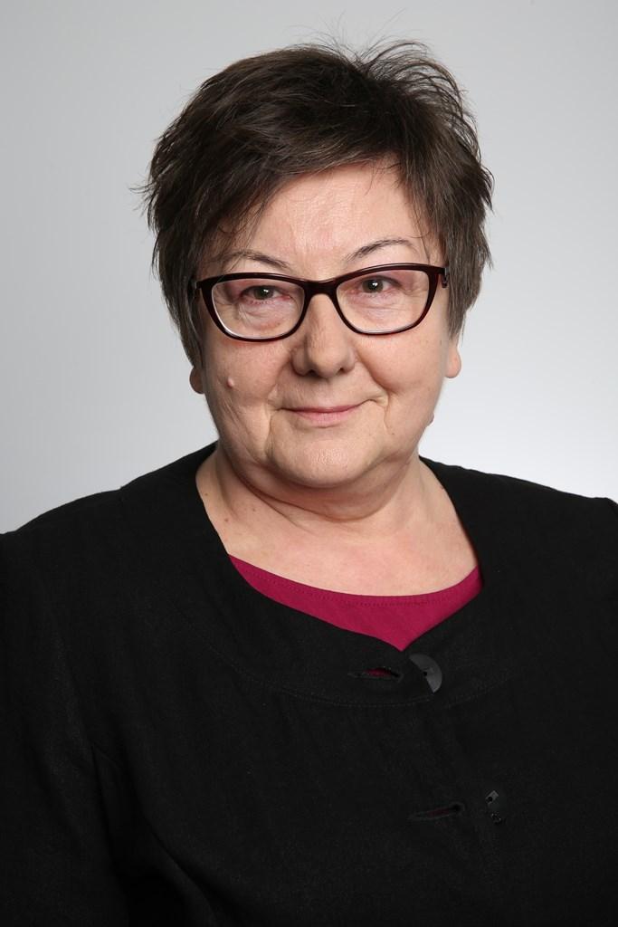 na zdjęciu Dyrektor Centrum Projektów Społecznych w Biurze RPO Barbara Imiołczyk