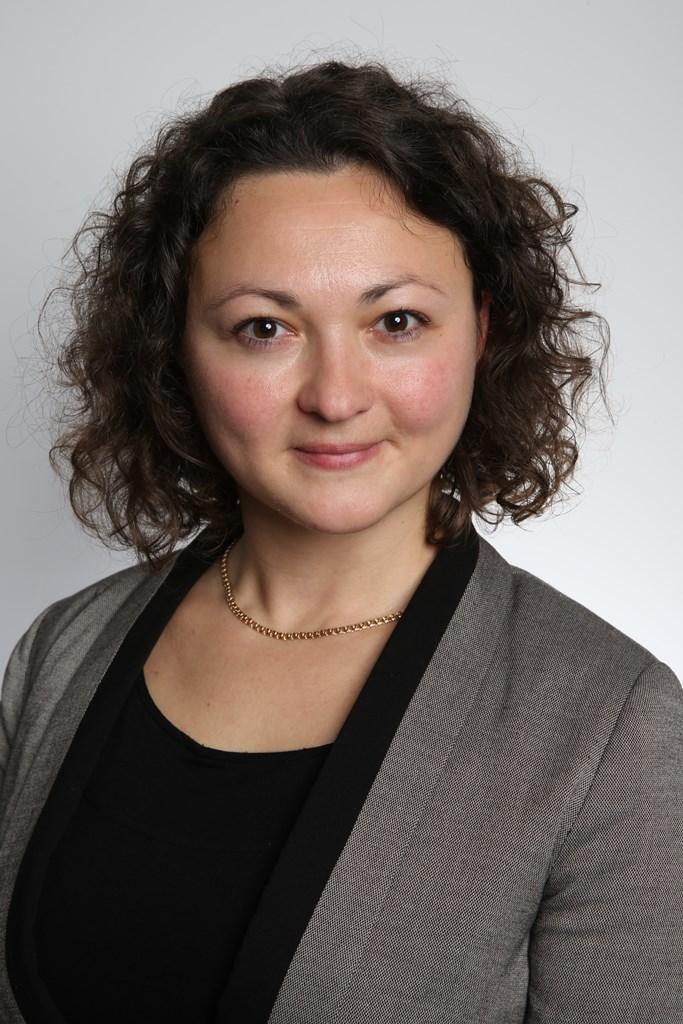 na zdjęciu Pełnomocnik Terenowy Rzecznika Praw Obywatelskich we Wrocławiu Katarzyna Sobańska-Laskowska