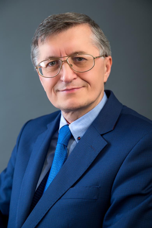 Zastępca Rzecznika Prawa Obywatelskich Stanisław Trociuk