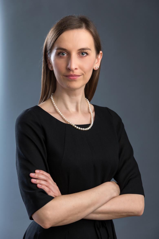 Zastępczyni Rzecznika Prawa Obywatelskich dr Sylwia Spurek