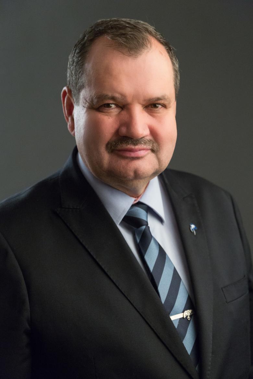 Zastępca Rzecznika Prawa Obywatelskich Krzysztof Olkowicz