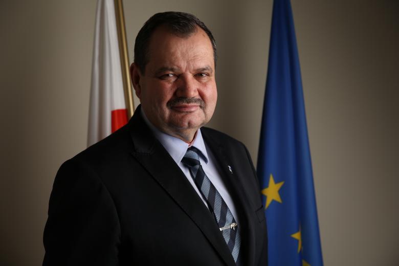 Krzysztof Olkowicz