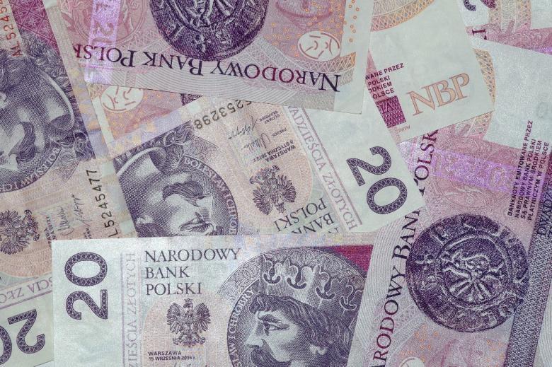 Banknoty 20-zlotowe