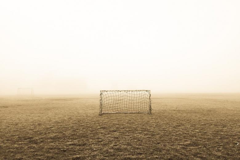 Boisko do gry w piłkę