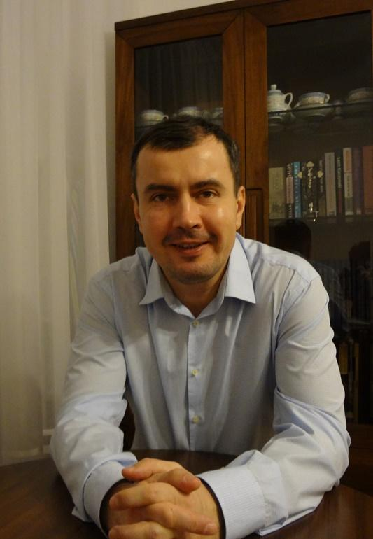 zdjęcie portretowe mężczyzny