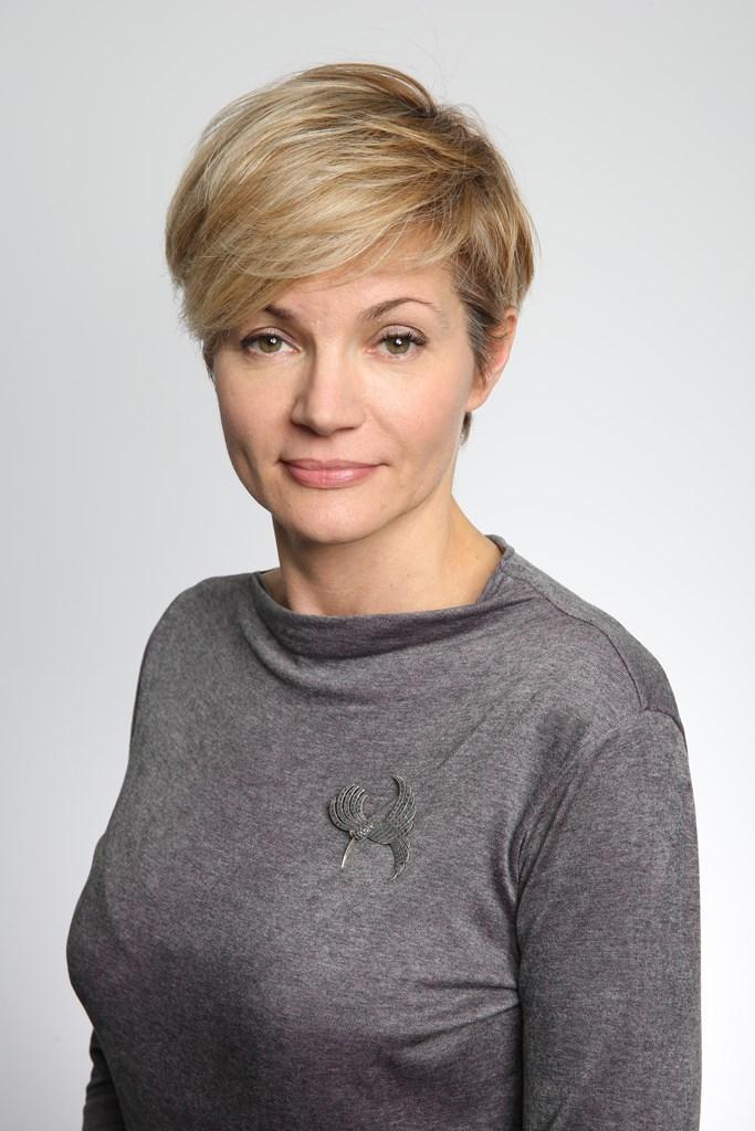 na zdjęciu Dyrektor Generalny w Biurze RPO Katarzyna Jakimowicz