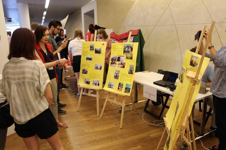 projekt młodzieży