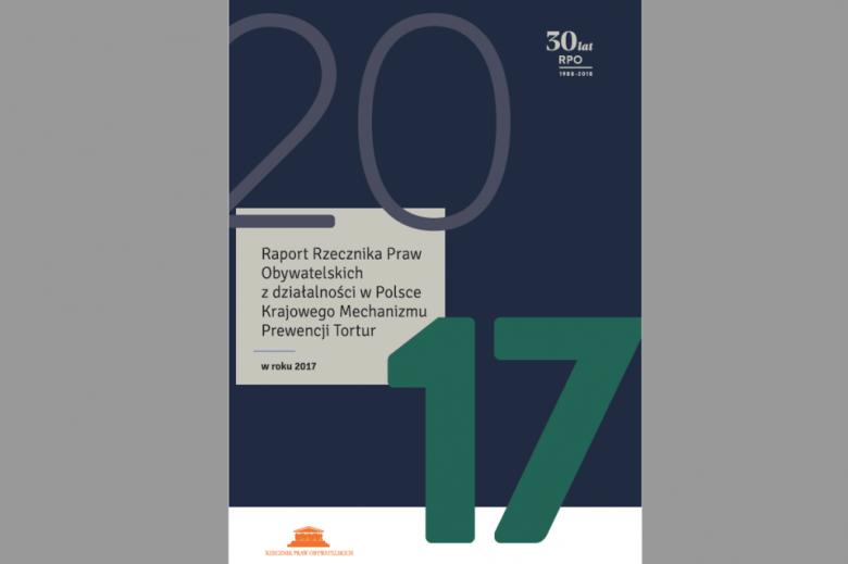 Okładka publikacji z dużą liczbą 2017