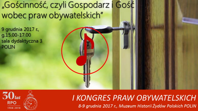 Mem ze zdjęciem klucza w drzwiach wejściowych, znak odtwarzania dźwieku