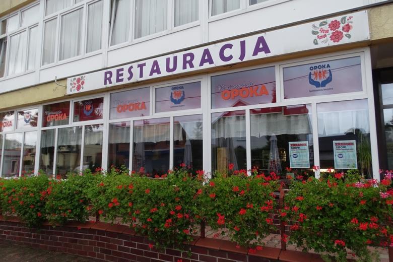 Zdjęcie: restauracja