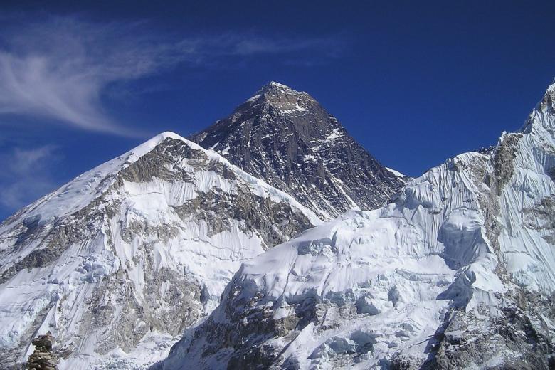 Bardzo wysokie góry