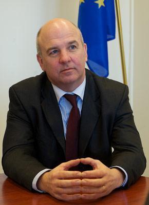 Nils Muižnieks