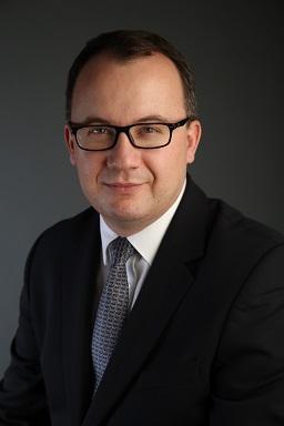 Rzecznik Praw Obywatelskich dr Adam Bodnar fot. Kluczek