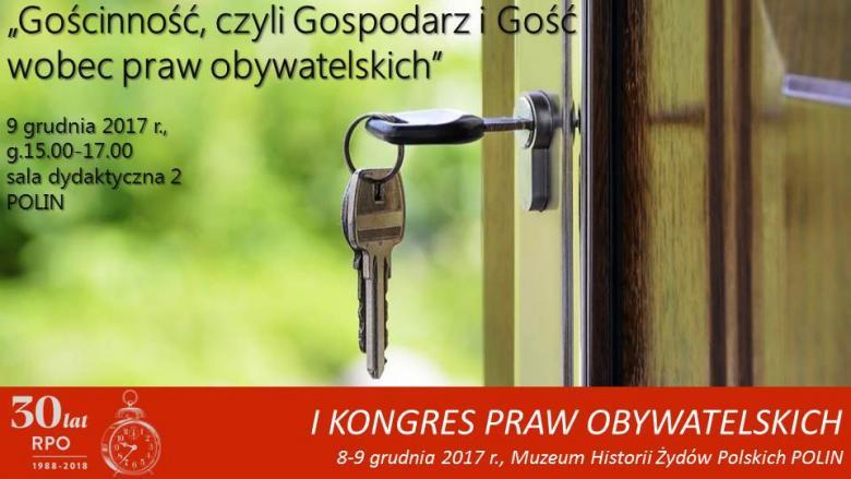 Mem ze zdjęciem klucza włożonego do zamku w drzwiach