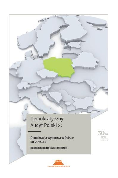 grafika: mapa Europy z wyszczególnieniem Polski