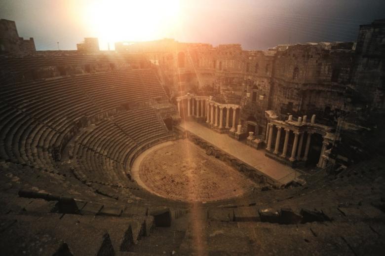 Rzymski amfiteatr