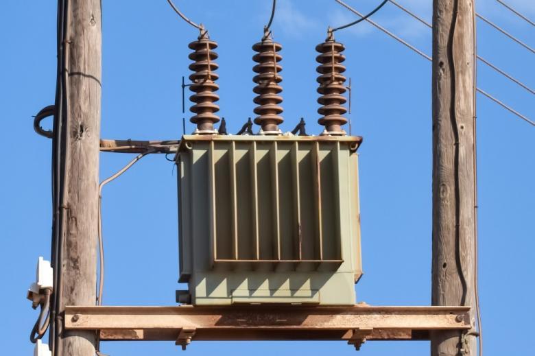Transformator - urządzenie energetyczne