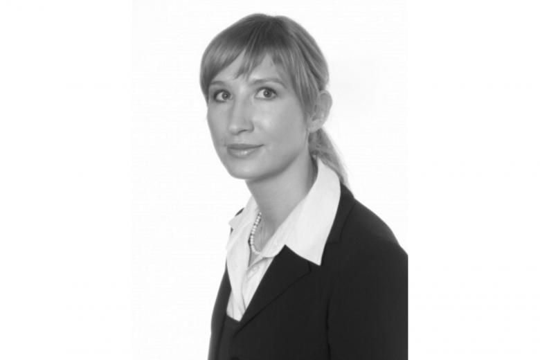 Dr Lena Kondratiewa-Bryzik